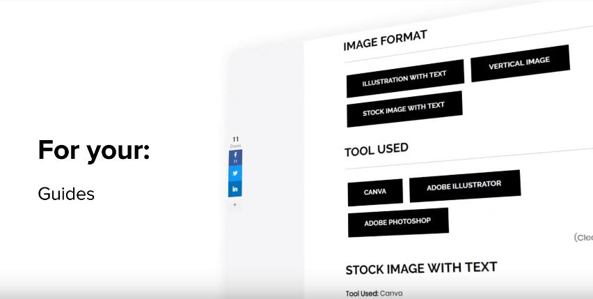 SCF Video Overlay