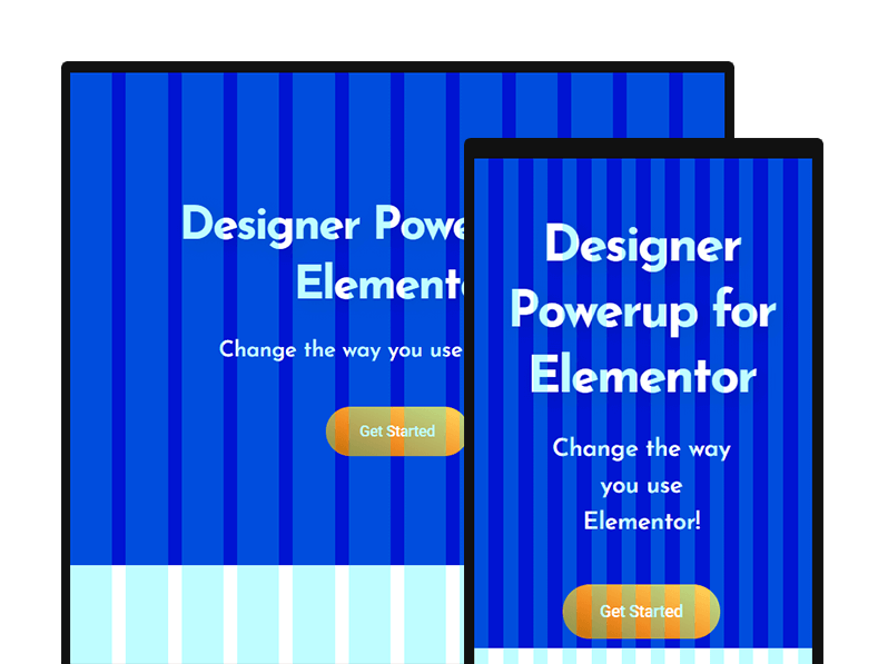 Layout Grid - Responsive