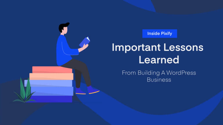 WordPress Business Lessons